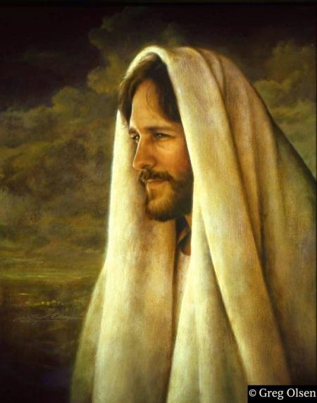 Favorite Christ Pic 2