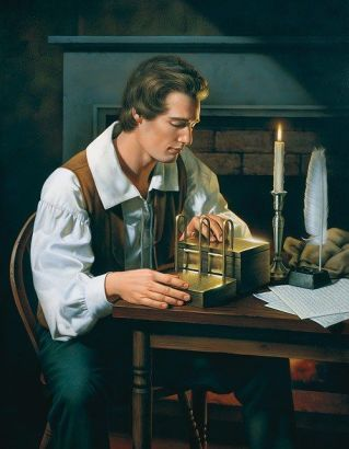 Joseph Smith Translator