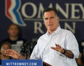 Mitt Romney for President