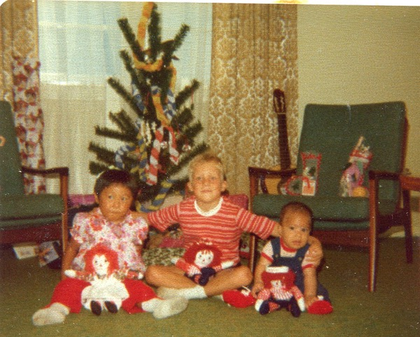 74-071 Christmas