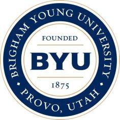 Brigham Young University Logo